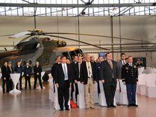 Foto: Miroslav Šindelář / página web del Ejército checo