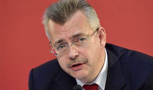 Ярослав Тврдик, фото: ЧТК/Вондроуш Роман