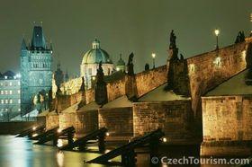 El Puente de Carlos, foto: CzechTourism