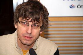 Petr Blažek, photo: Šárka Ševčíková
