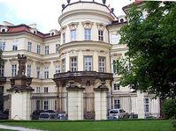 The Lobkowicz Palace
