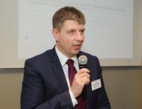 Martin Kučera, foto: Archivo del Ministerio de Trabajo y Asuntos Sociales