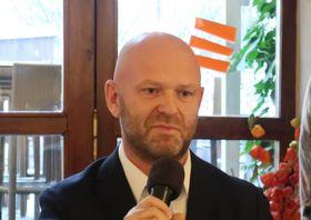 Libor Votruba (Foto: Martina Schneibergová)
