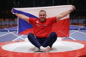 Tomáš Staněk, photo: ČTK