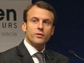 Emmanuel Macron (Foto: Copyleft, CC BY 4.0)