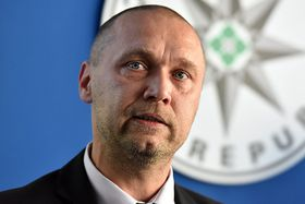 Jakub Frydrych (Foto: Filip Jandourek, Archiv des Tschechischen Rundfunks)
