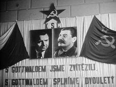 Le Parti communiste tchécoslovaque