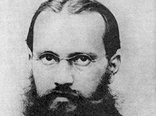 Ferdinand Stoliczka