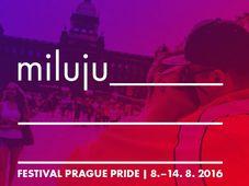 Фото: официальный сайт фестиваля Prague Pride