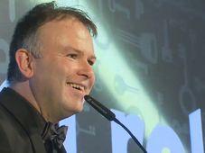 Petr Chmela, photo: Czech Television