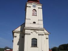 La Iglesia de Santiago, foto: Jiří Sedláček, Creative Commons 3.0