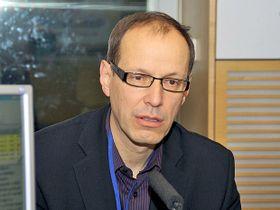 Ivan Šedivý (Foto: Šárka Ševčíková, Archiv des Tschechischen Rundfunks)
