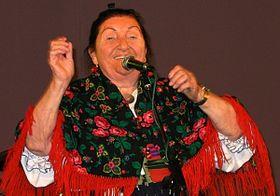 Jarmila Šuláková, foto: public domain