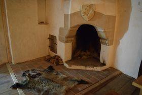 Крепость Малешов, Фото: Ондржей Томшу, Чешское радио - Радио Прага