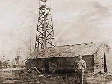 Ložisko Gbely, foto: Facebook Muzea naftového dobývání a geologie