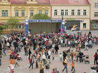 Zlin children's film festival, photo: www.zlinfest.cz