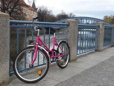Rekola bike, photo: Andrea Zahradníková