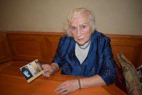 Галина Борисовна Ванечкова, Фото: Екатерина Сташевская
