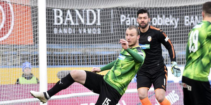 Fußballspieler des FC Pilsen (Foto: ČTK)