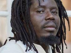 Aristide Tarnagda, photo: Site officiel du festival Afrique en création