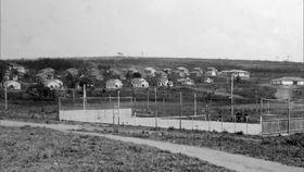 Batatuba (the project 1941-1954), photo: ČT