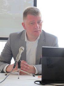 Jiří Padevět (Foto: Martina Schneibergová)