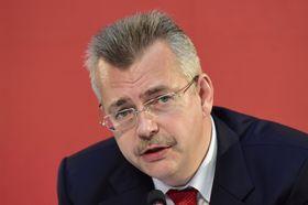 Jaroslav Tvrdík, photo: ČTK/Vondrouš Roman