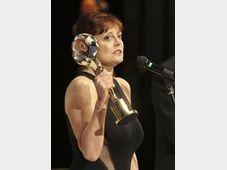 Susan Sarandon, foto: ČTK
