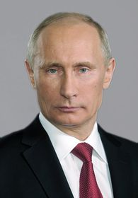 Vladimir Putin, photo: Archive of GRF