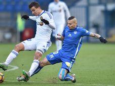 FC Jihlava - FC Liberec, foto: ČTK