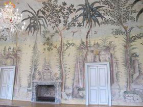 Palacio de Nebílovy  (Foto: Martina Schneibergová)