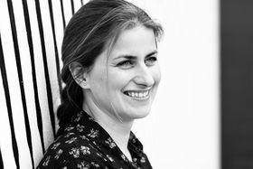 Kateřina Šedá (Foto: BKMzastavka, CC BY-SA 3.0)
