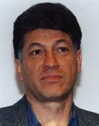 Humberto Guzmán, foto: www.literatura.inba.gob.mx