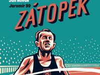 'Zátopek', photo: Des ronds dans l'O