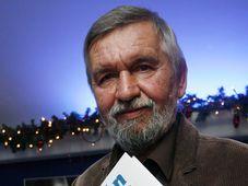 Владимир Ренчин, фото: ЧТК