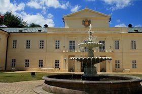 Château de Kynžvart, photo: Karelj