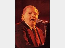 Jerry Lee Lewis, photo: CTK