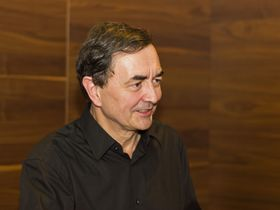 Pierre-Laurent Aimard, photo : A. Savin, CC BY-SA 3.0