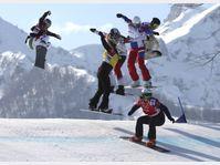 Eva Samková (bottom right), photo: CTK