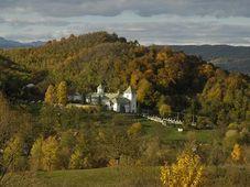 Kloster Govora (Foto: Jana Šustová)