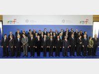 Le sommet du Partenariat oriental, photo: CTK