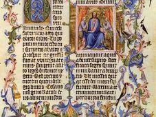 Goldene Bulle (1356) Foto: public domain