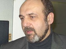 Poslanec ČSSD Michal Kraus
