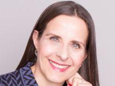 Karin Genton-L'Epée, photo: LinkedIn de Karin Genton-L'Epée
