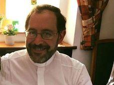 Antonio Rivas, foto: Carlos Ferrer