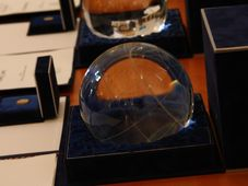 Preis Gratias Agit (Foto: Barbora Kmentová)