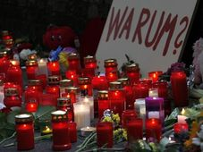 Am 24. 7. bei der Loveparade in Duisburg wurden Menschen zu Tode getrampelt (Foto: ČTK)