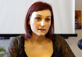 Kateřina Tučková (Foto: Pavel Hrdlička, CC BY-SA 3.0)