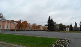 Петрозаводск, Фото: Cobalt.MS, CC BY-SA 3.0