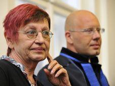 Ivana Königsmarková, photo: CTK